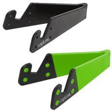 AA0039G Universale Passive holder Nero, Verde supporto per personal communication