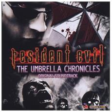 Original Video Game Soundtrack - Resident Evil: The Umbrella Chronicles
