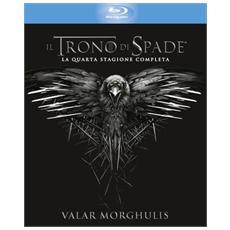 Trono Di Spade (Il) - Stagione 04 (4 Blu-Ray)