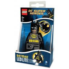 Portachiavi Batman Led Lite Super Hero