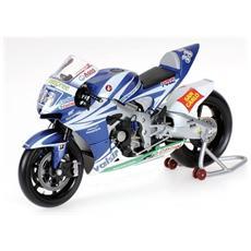 122071033 Honda Rc212v Gresini San Carlo Marco Melandri Motogp 2007 Modellino