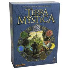 Giochi da Tavolo Terra Mystica