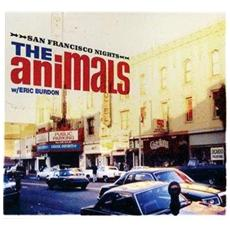 Animals (The) - San Francisco Nights