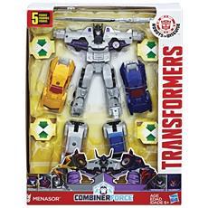 Transformers Team Combiner Menasor