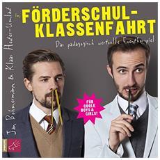 Boehmermann, Jan & Klaas - Foerderschulklassenfahrt