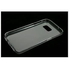 Samsung Galaxy S7 Custodia In Gomma Trasparente