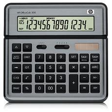 OfficeCalc 300