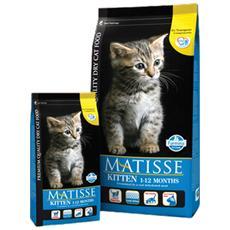 Cibo per Gatti Kitten 1,5 kg