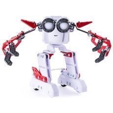 Meccano Tech Micronoid Robot Giocattolo Colore Rosso