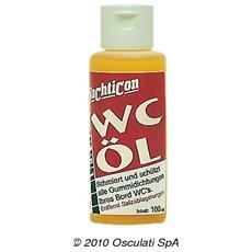 Lubrificante Yachticon WC Oil