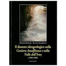 Il dissesto idrogeologico nella Costiera Amalfitana e nella Valle dell'Irno (1800-1860) . Con CD-ROM