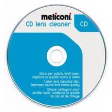 Detergente per CD Nero Plastica 621011
