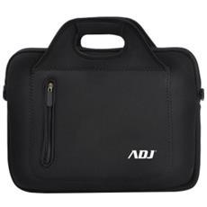 Custodia per Laptop ADJ BS035 15.6'' Young Laptop Sleeve Home Series Col. Nero