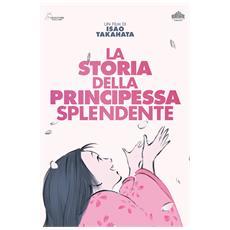 Brd Storia Della Principessa Splen. (la)