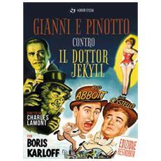 Gianni E Pinotto Contro Il Dottor Jekyll