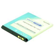 2-Power MBI0106A, 1200 mAh, GPS / PDA / Mobile phone, Ioni di litio, 5,7 cm, 5,2 cm, 5 mm