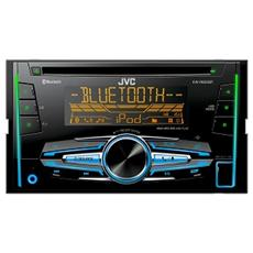 "Autoradio DVD / CD KW-V 420BTBT con Monitor 7"" Bluetooth / Wireless"