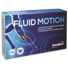 Fluid Motion Integratore