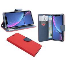 Iphone Xr Telefono Di Caso Di Vibrazione Della Copertura Della Cassa Red
