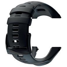Cinturino Sport per Ambit3 in Silicone Nero