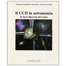 Il CCD in astronomia