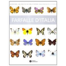 Farfalle d'Italia e. . .