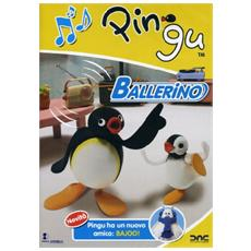 Dvd Pingu - Pingu Ballerino
