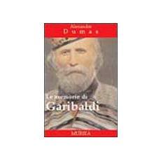 Le memorie di Garibaldi