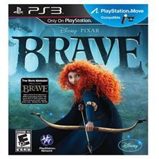 PS3 - Ribelle - Brave: The Video Game (Compatibile con Playstation Move)