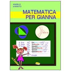 Matematica per Gianna