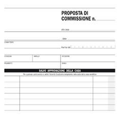 Cf10blocco Copia Commiss 50x2ric