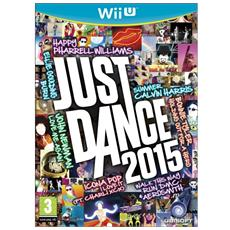 WiiU - Just Dance 2015