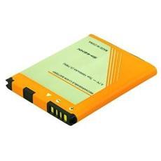 2-Power MBI0105A, 1000 mAh, GPS / PDA / Mobile phone, Ioni di litio, 5,3 cm, 4,3 cm, 5 mm
