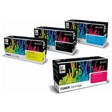 CE505X Toner Rigenerato HP Nero per HP Laserjet P2050 / P2055