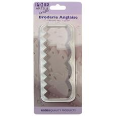 Tagliabordi Broderie Anglaise Straight