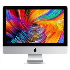 """iMac Monitor 21.5"""" Retina 4K Intel Core i5 Quad Core 3.4 GHz Ram 8GB Hard Disk 1TB AMD Radeon Pro 560 4GB 4xUSB 3.0 2xThunderbolt 3 OS X"""