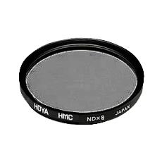 NDx8 62mm, 6,2 cm, Nero, Grigio