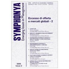 Eccesso di offerta e mercati globali. Vol. 2