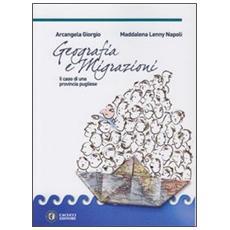 Geografia e migrazioni. Il caso di una provincia pugliese