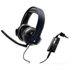 Cuffie con Microfono Y300 P per PS4 / PS3