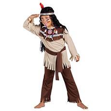Costume Indiano C / Make Up 4-6