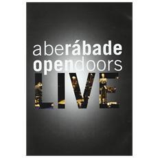 Rabade Abe - Open Doors - Live