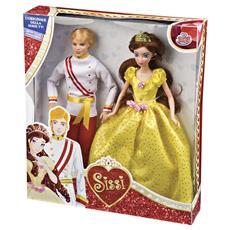 Principessa Sissi & Franz