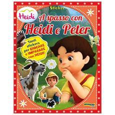 Heidi 3D - A Spasso Con Heidi E Peter