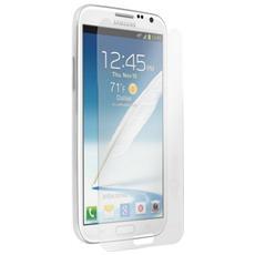 Pellicola Protezione In Vetro Temperato Per Schermo Samsung Galaxy Note 2 N7100