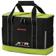 Borsa Xtr Surf Team Thermic Bag Verde Nero Unica