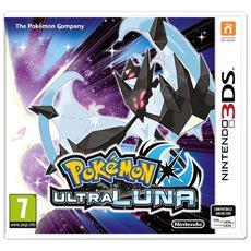 N3DS - Pokemon UltraLuna