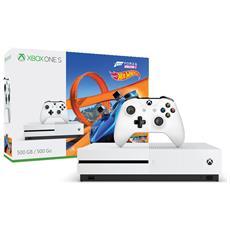MICROSOFT - Console Xbox One S 500 Gb + Forza Horizon 3 + DLC...