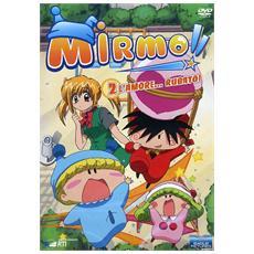 Dvd Mirmo!! #02 - L'amore. . . Rubato!