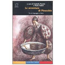 Le avventure di Pinocchio. Tra un linguaggio e l'altro